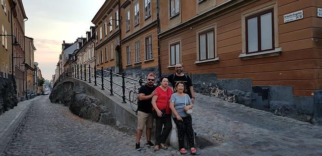 Estocolmo, Stockholm
